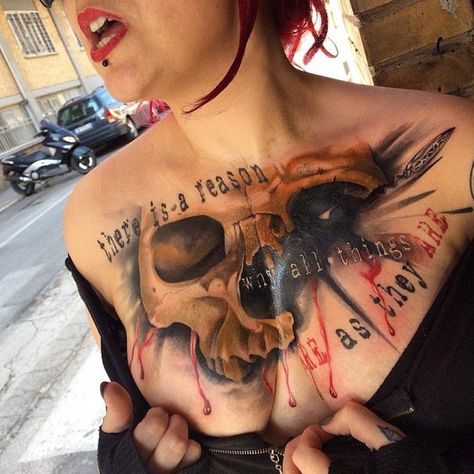 tatuaje tattoo art by...