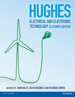 Hughes Electrical And Electronic Technology Pdf Free Pdf Books Electronics Technology Electronic Engineering Technology Solutions