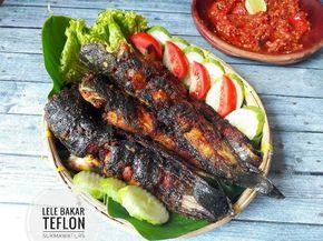 Resep Lele Bakar Teflon Oleh Sukmawati Rs Resep Saus Ikan Resep Ikan Resep Masakan Indonesia