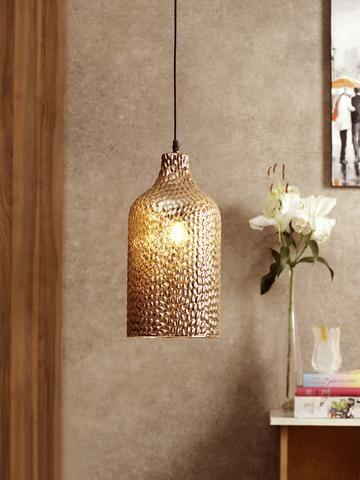 Perlo Pendant Light Luxury
