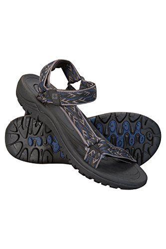 Mountain Warehouse Desert Strap Mens Sandals Lightweight