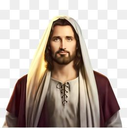 Millions Of Png Images Backgrounds And Vectors For Free Download Pngtree Jesus Jesus Christ Png