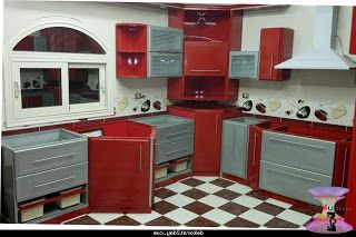 احدث موديلات مطابخ صغيرة مودرن 2020 Beautiful And Modern Kitchens Modern Kitchen Kitchen Kitchen Cabinets