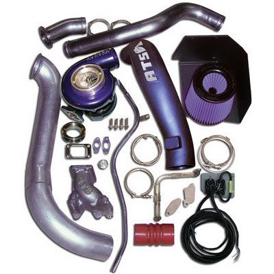 Ats Performance Aurora 3000 Turbo Kit Gm Duramax 6 6l Lly 2004 5 2005 Duramax Turbo System Turbo