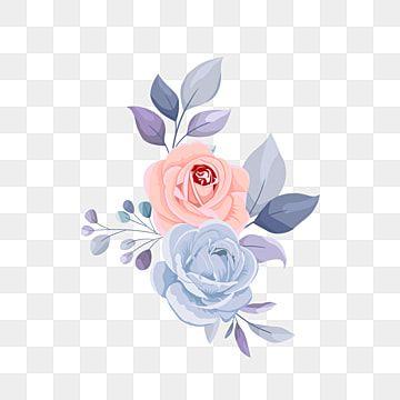 Gambar Karangan Bunga Cat Air Desain Elegan Bunga Pernikahan Cat Air Png Transparan Clipart Dan File Psd Untuk Unduh Gratis Bunga Cat Air Bunga Cat Air