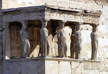 Arquitectura En La Antigua Grecia Templo Griego Características Paisaje As Arquitectura De La Antigua Grecia Grecia Antigua Historia De La Arquitectura