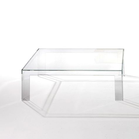 Table Basse Salon Kartell