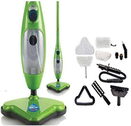 جهاز التنظيف بالبخار أو ممسحة بخارية Mops Home Appliances Vacuum Cleaner