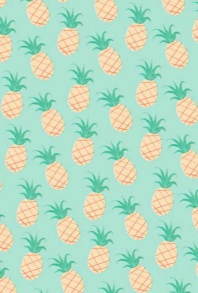 Pineapple Wallpaper Tumblr Pineapple Wallpaper Cute Summer Wallpapers Cute Food Wallpaper