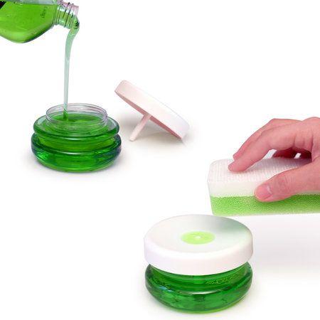 Dish Soap Dispenser Do Dish White Bosign Dish Soap