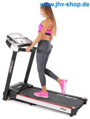 Gewichtsverlust Programm auf dem Laufband