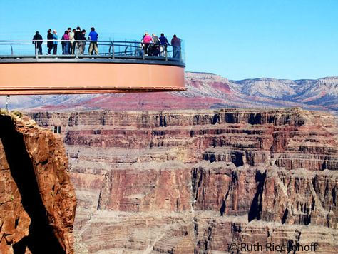 Grand Canyon Skywalk~