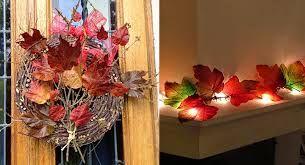 Manualidades para el hogar en otoño. DIY, manualidades, autum, homemade, hecho a mano, para niños, para adultos, ideas para decorar la casa en otoño, barato y fácil.