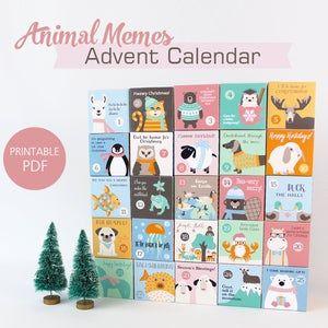 Red Advent Calendar Boxes Advent Calendar Box Kit Reuseable Etsy Advent Calendars For Kids Printable Advent Calendar Kids Calendar