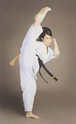 Karate Female Martial Artists Martial Arts Girl Martial Arts Workout