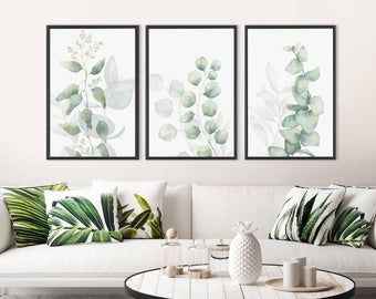 Olive Tree Print Set Of 2botanical Print Etsy Trendy Wall Art Scandinavian Wall Art Bohemian Living Room Decor