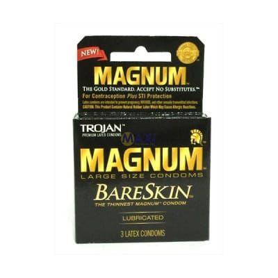 Best Condoms For Him Her Ribbed Thinnest Condoms Magnum Bareskin Lubricants