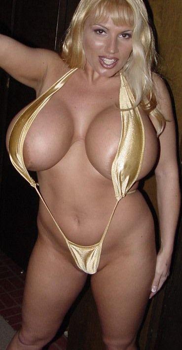 Lisa lipps bikini pics