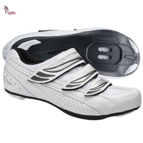 Shimano SH-TR32 - Chaussures vélo de route - blanc Modèle 37 2016 chaussures velo Tzn3Pk3Tv