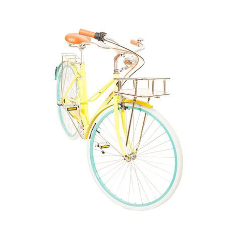 Schlampen und Fahrräder