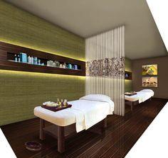 Massageraum gestalten  11 best Loft images on Pinterest | Living room, Massage room ...