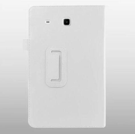 samsung galaxy tab e tablet white 9.6 custodia