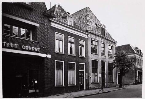 Centrum Garage Amersfoort : Centrum garage kamp amersfoort in
