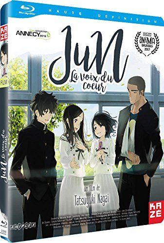 Jun La Voix Du Coeur Film Streaming : coeur, streaming, Coeur