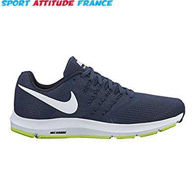 Nike Run Swift, Chaussures de Running Homme. Vu sur Amazon. #nike #