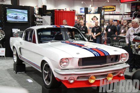 Ring Brothers Mustang Interior Custom Door Panels Black Red Screws Rivets Allen Key Head Bolts Hex Custom Car Interior Car Interior Upholstery Car Interior