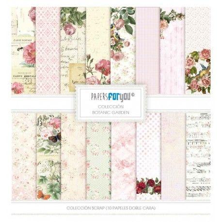 Dovecraft Couture du jour tapetes de papel para tarjetas y manualidades