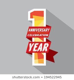 Anniversary おしゃれまとめの人気アイデア Pinterest とろ アンコウ 1周年記念 かわいいデザイン 1周年