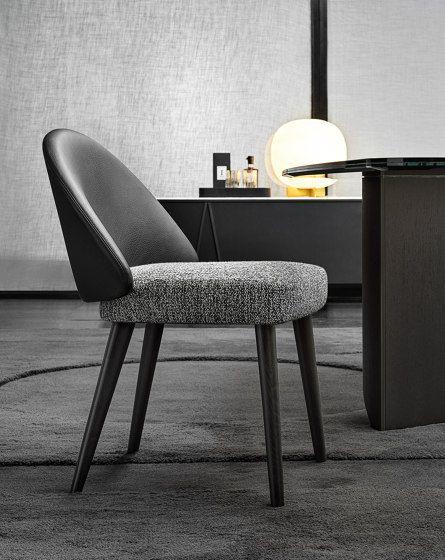 Upward Curve Minotti Dining Chairs Wayfair Living Room Chairs Dinning Chairs