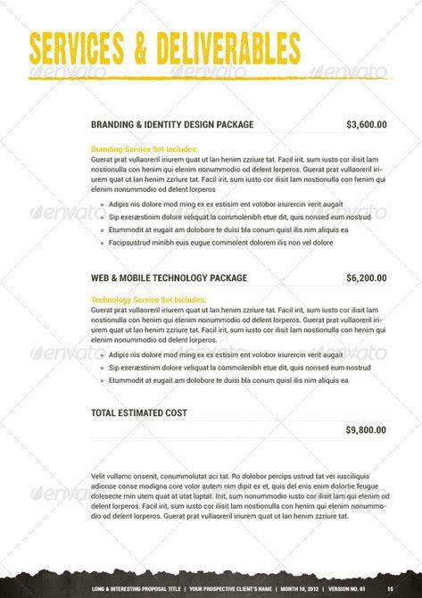 Rubicon Branded Identity Kit Bundle