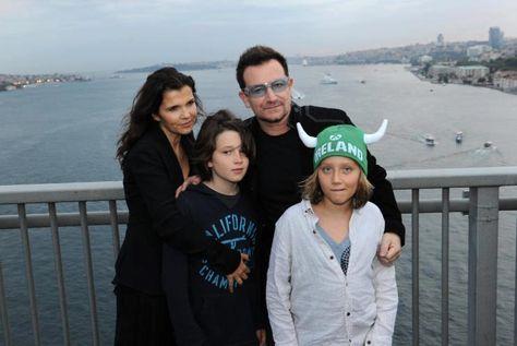 Bono Still Rocks My World!