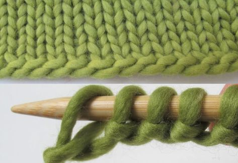 Skill Builder: Two Cast-ons - Modern Daily Knitting