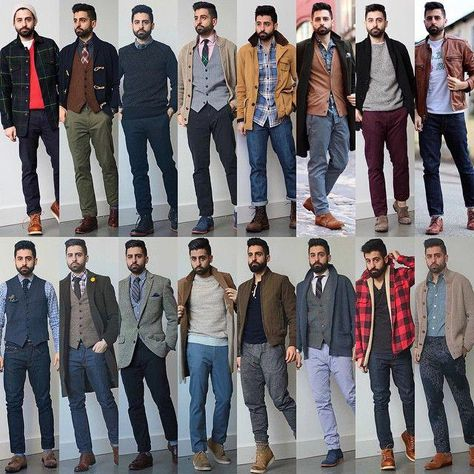 Check out these mens fashion trends 75563