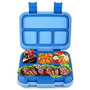 Jelife Bento Box Kinder Lunchbox Lunchbox Kids Fur Schulpicknickausflug Mit Lunchbox Kuche Haushalt Wohnen B Lunchbox Kind Bento Boxen Kinder Brotdose