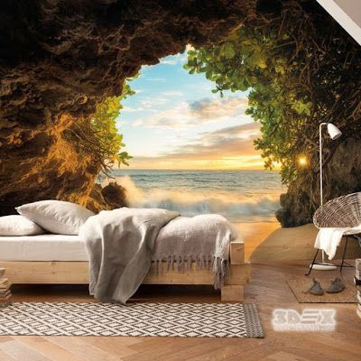 How To Decorate Your Home With 3d Wallpaper For Wall One Of The