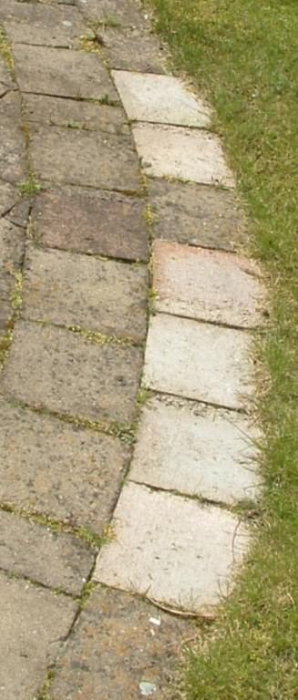 Cute Schmierseife Anwendung im Garten Ja Kleiner Test nachdem ich irgendwo im Dritten