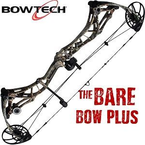 345 FPS! Bowtech Realm-X, Build Your Own Bowhunting Package