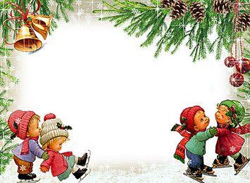 إطارات للأطفال صور الخلفية 6 455 الخلفية المتجهات وملفات بسد للتحميل مجانا Pngtree Christmas Photo Frame Frame Template Christmas Photos