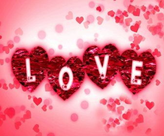 Hd Love Wallpeper
