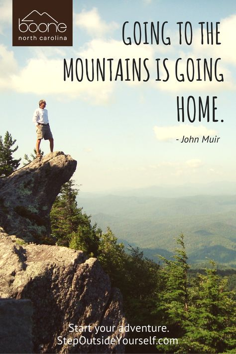 Start your adventure.  StepOutsideYourself.com