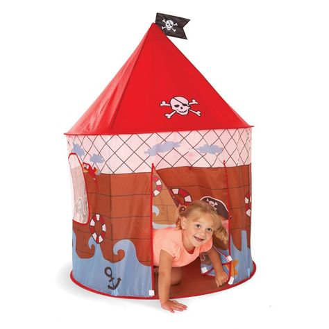 cool pop up Pirate Den