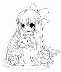 Resultado De Imagen Para Imagenees De Anime Chibi Sellos