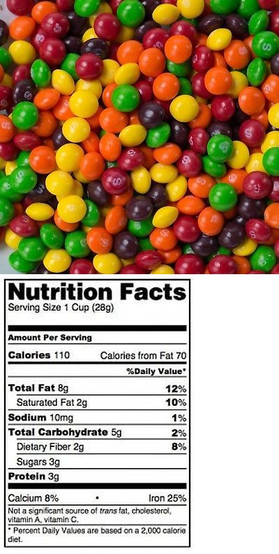 Chewy Candy 159892 Bulk Skittles 10 Lb Bag Original Buy It Now Only 33 57 On Ebay Chewy Candy Skittles Orig Chewy Candy Skittles Nutrition Facts