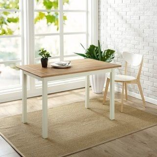 30+ Zinus farmhouse dining table with two benches ideas