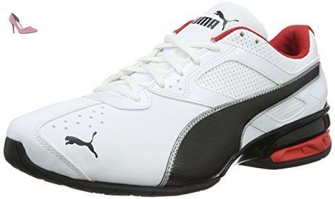 puma viz runner chaussures de cross homme