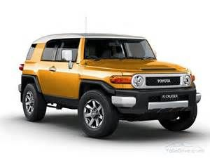 Toyota Fj Cruiser 2016 4 0l Vxr Specifications Features Pictures And Reviews In Uae Abu Dhabi